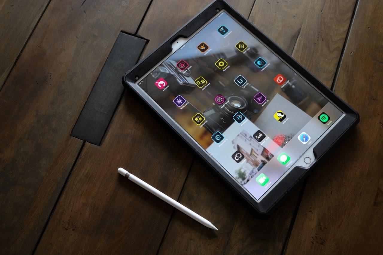 Best Tablet Header