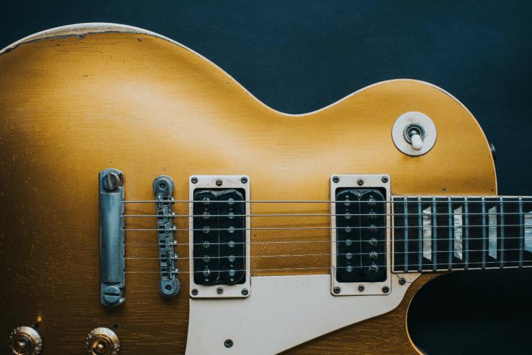 Guitar Care Header