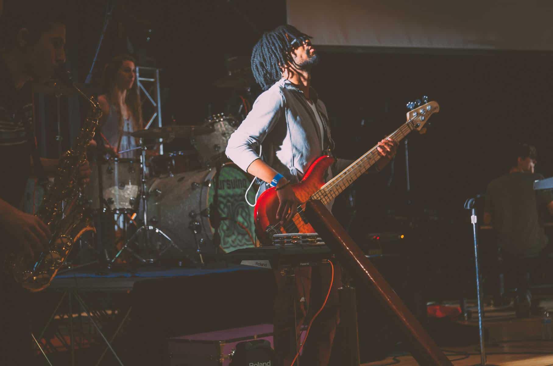 Best Bass Pre Amp