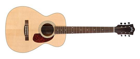 guild fingerpicking guitar