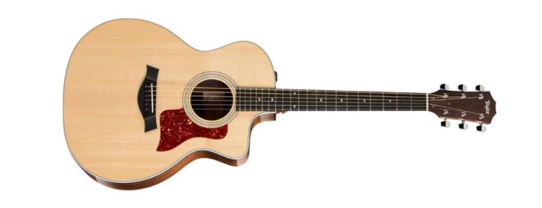 taylor guitars. Taylor Guitar 214ce. martin and taylor standard winner