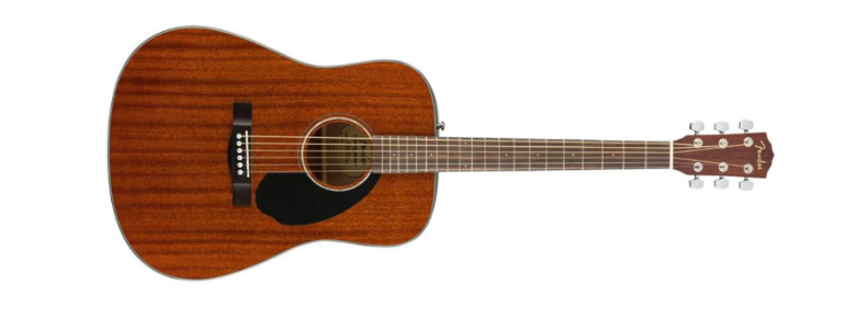 Fender Mahogany Dreadnought