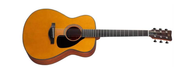 Yahama red label Dread vs Concert guitars